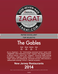 Gables Eprint