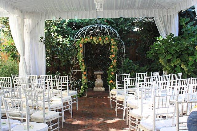 Gallery Wedding Venue The Gables Long Beach Island NJ